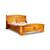 Все о деревянных кроватях
