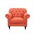 Реставрация старого мягкого кресла