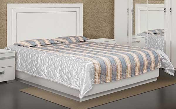 кровать из дсп Е1