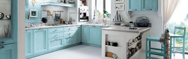 Кухонний гарнітур для маленької кухні | поради від Sofino.ua