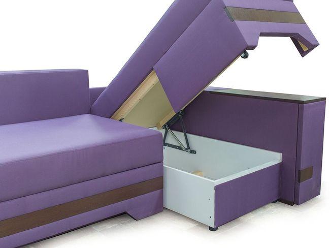 Модификация дивана