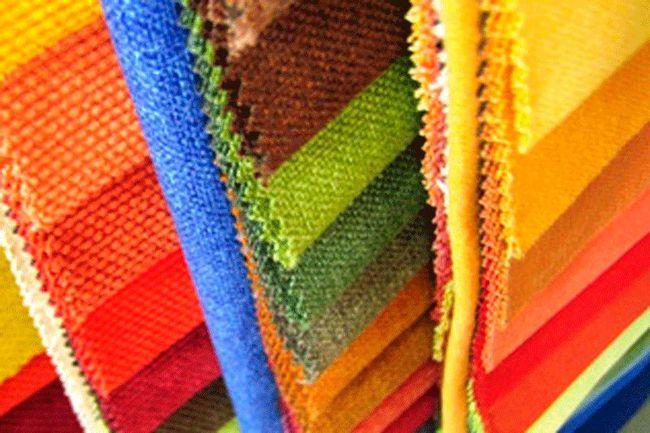 Обивочная ткань дивана