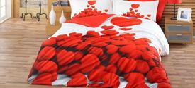 Все о 3D постельном белье