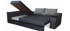 Какой механизм трансформации выбрать для углового дивана