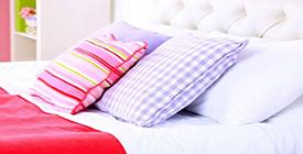Правильный уход за подушками