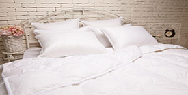 Какую подушку выбрать: пуховую или антиаллергенную?