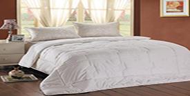 5 популярных наполнителей для одеял