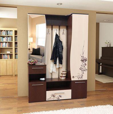 мебельные стенки стиль дизайн интерьер советы от Sofinoua