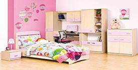 Выбираем мебельную стенку в детскую
