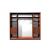 Функциональные возможности современных шкафов-купе