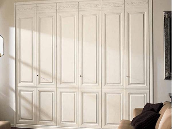 Як підібрати розмір для гардеробної шафи?