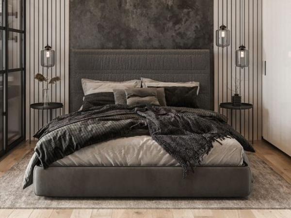 Все про дерев'яні ліжка