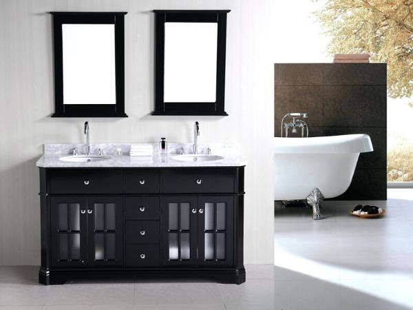 Вибираємо дзеркало в ванну