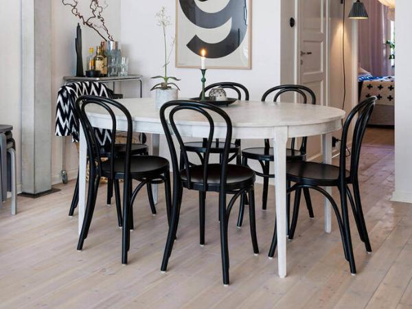 Обираємо стільці для кухні за 10 хвилин!