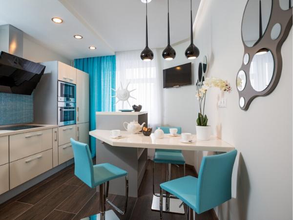 Як оновити кухонний стілець своїми руками?