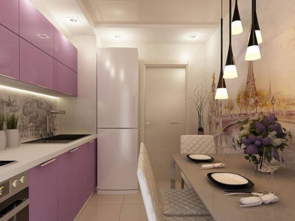 Плануємо кухню самостійно: дизайн та стиль