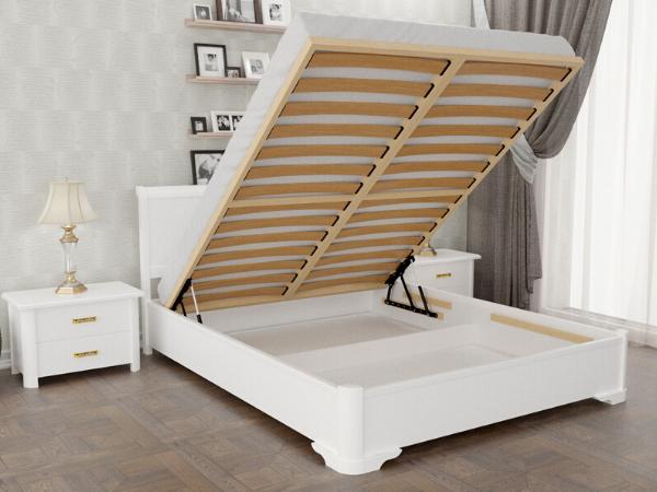 Ліжка 2 в 1: економія простору спальні