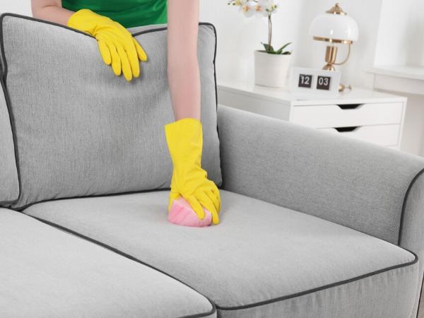 Як швидко висушити диван у домашніх умовах?