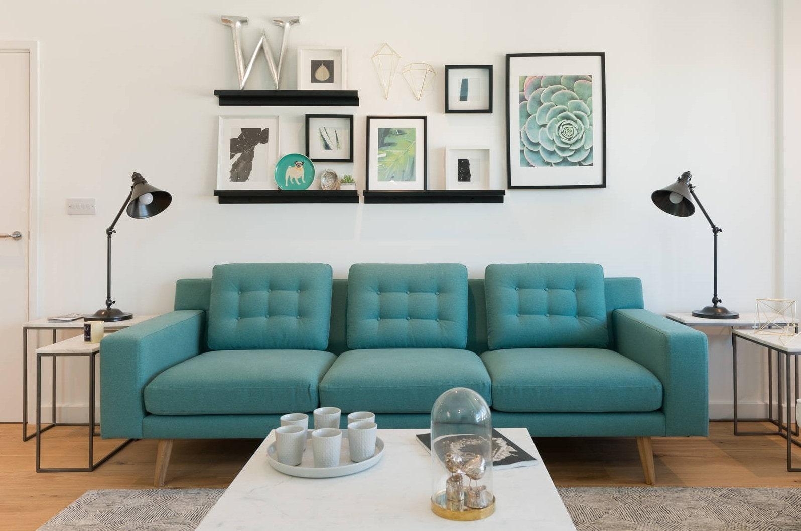 Яким критеріям має відповідати диван для підлітка: поради щодо вибору
