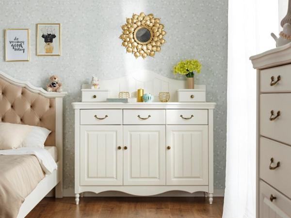 Огляд комодів для білизни для спальні: який краще обрати