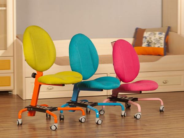 Різновиди стільців для школярів, основні вимоги до них