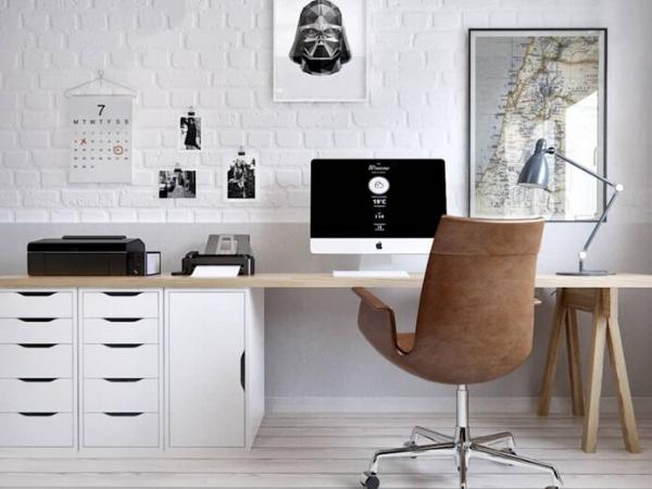 Особливості меблів під комп'ютер: найкращі варіанти для дому та офісу