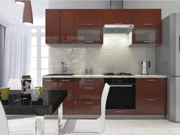 Як правильно зробити виміри кухні і розставити модулі?