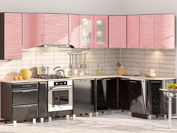 Як оновити кухонний гарнітур?