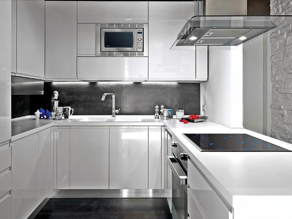 Особливості планування кухні