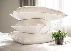 Як правильно вибрати подушку?