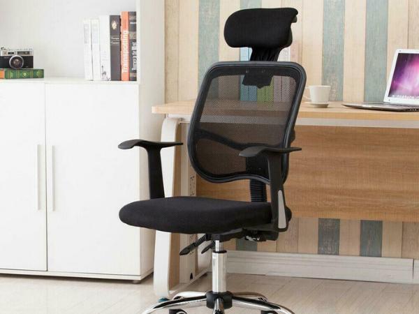 Все про механізми комп'ютерних крісел