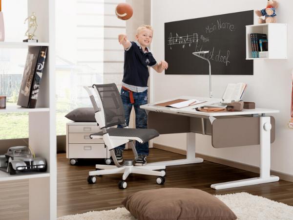 Як обрати дитяче комп'ютерне крісло?