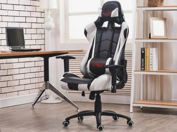 Як обрати зручне геймерське крісло?