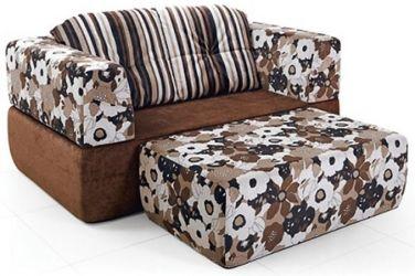 Какое кресло-кровать подойдёт именно Вам