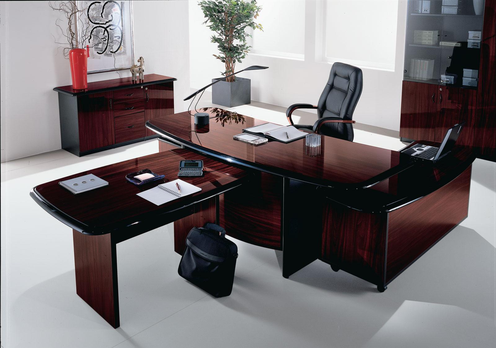 Разновидности мебели для офиса. Как не ошибиться при выборе?