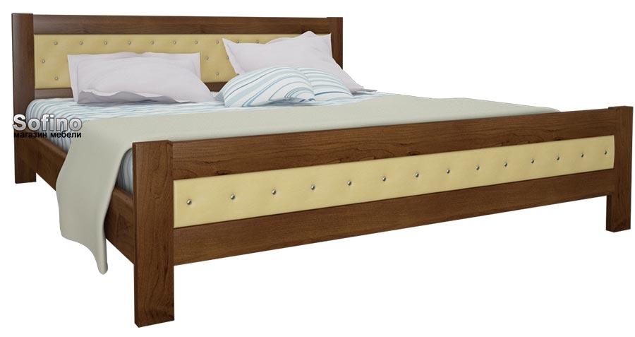 В чем привлекательность деревянных кроватей
