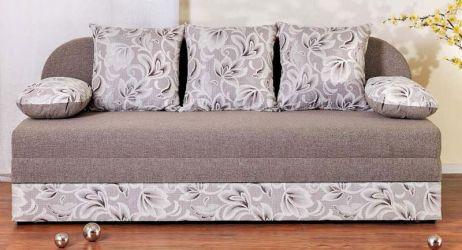 Диваны-кровати – несколько важна обивочная ткань