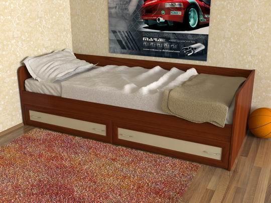 Детские кровати – цены приятные