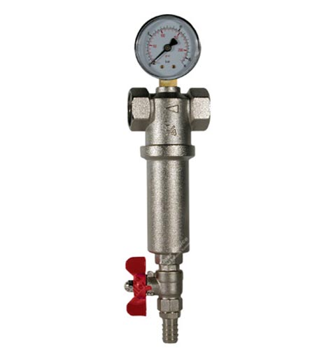 Купить механический фильтр для воды теперь можно в сети интернет