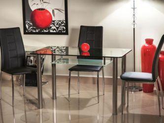Уход за стеклянной поверхностью стола