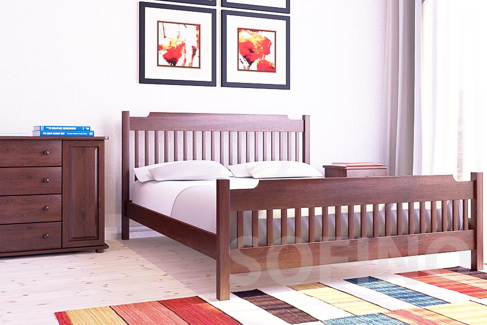 Двуспальная кровать – залог Вашего комфорта