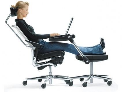 Особенности эргономического кресла