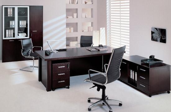 Особенности ухода за офисной мебелью
