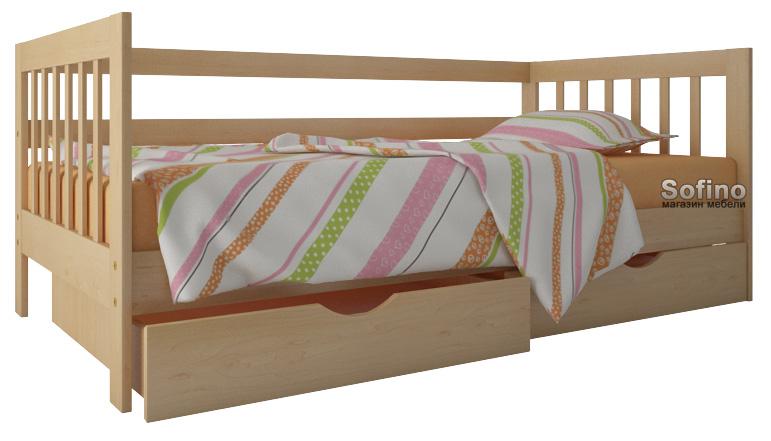 Такие разные детские кровати
