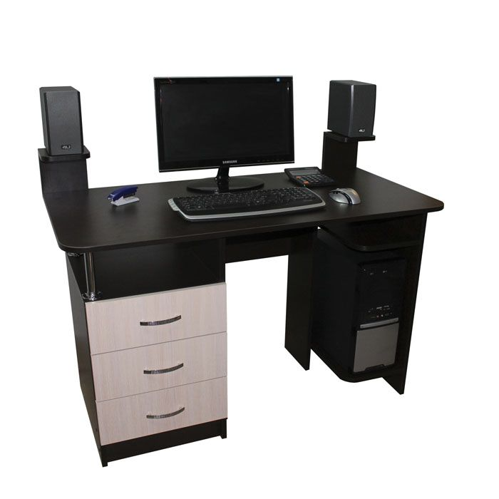 Приобретение компьютерных столов