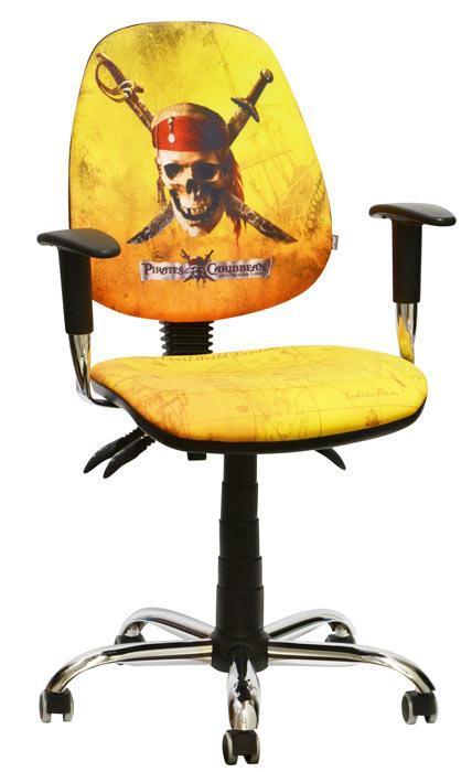 Из чего делают детские компьютерные кресла