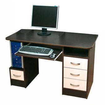Лучшие цены на компьютерные столы