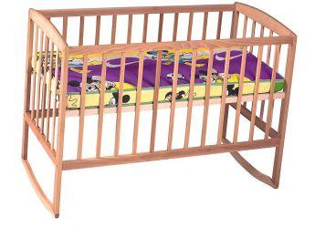 Зачем нужна кроватка для новорожденного