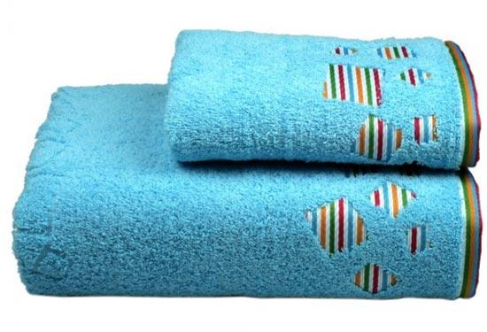 Как выбрать качественное полотенце из хлопка