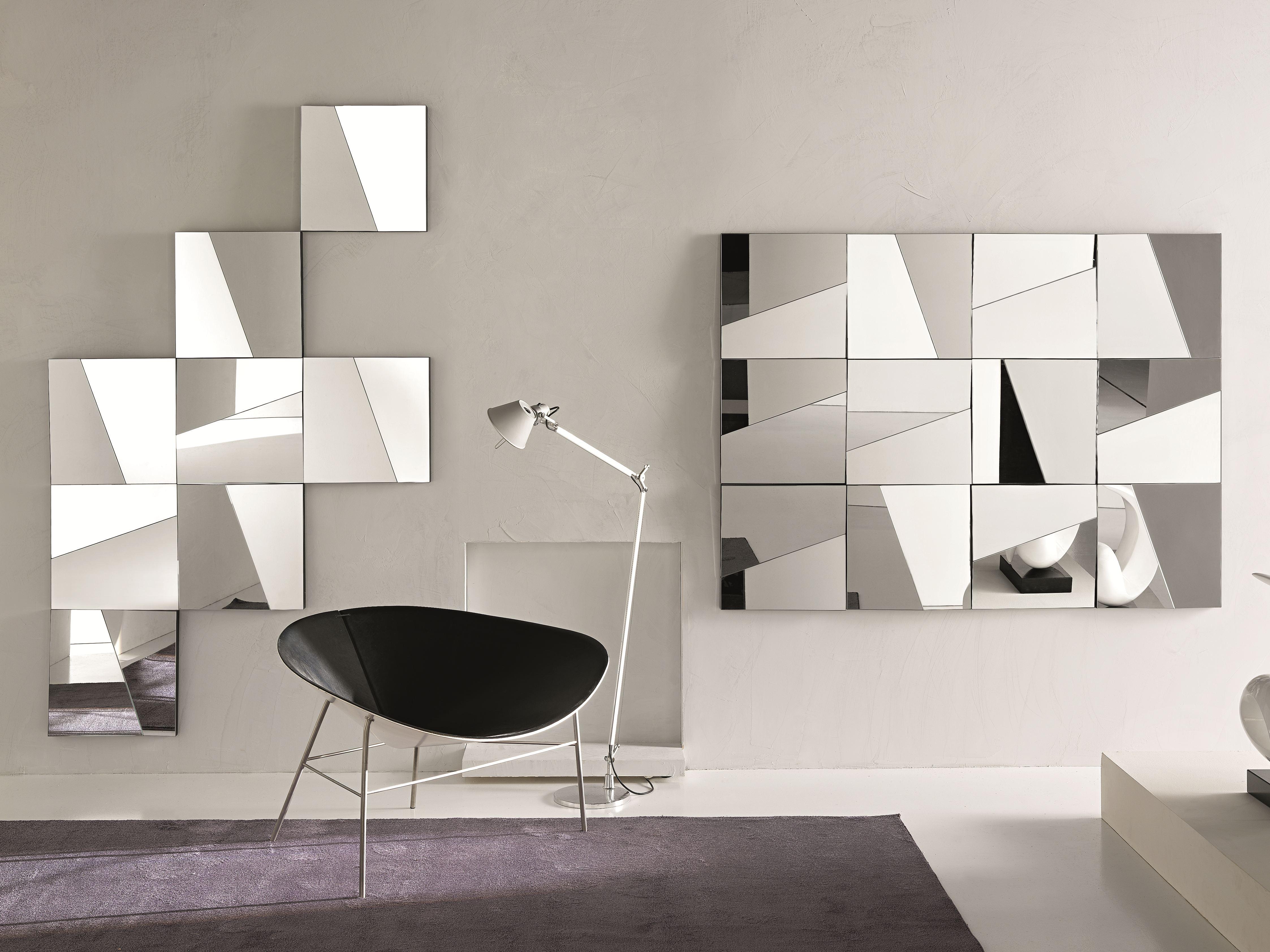 Зеркала на стену фото